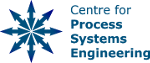 Centre for Process Systems Engineering logo.